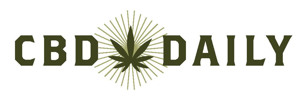 CBD Daily logo