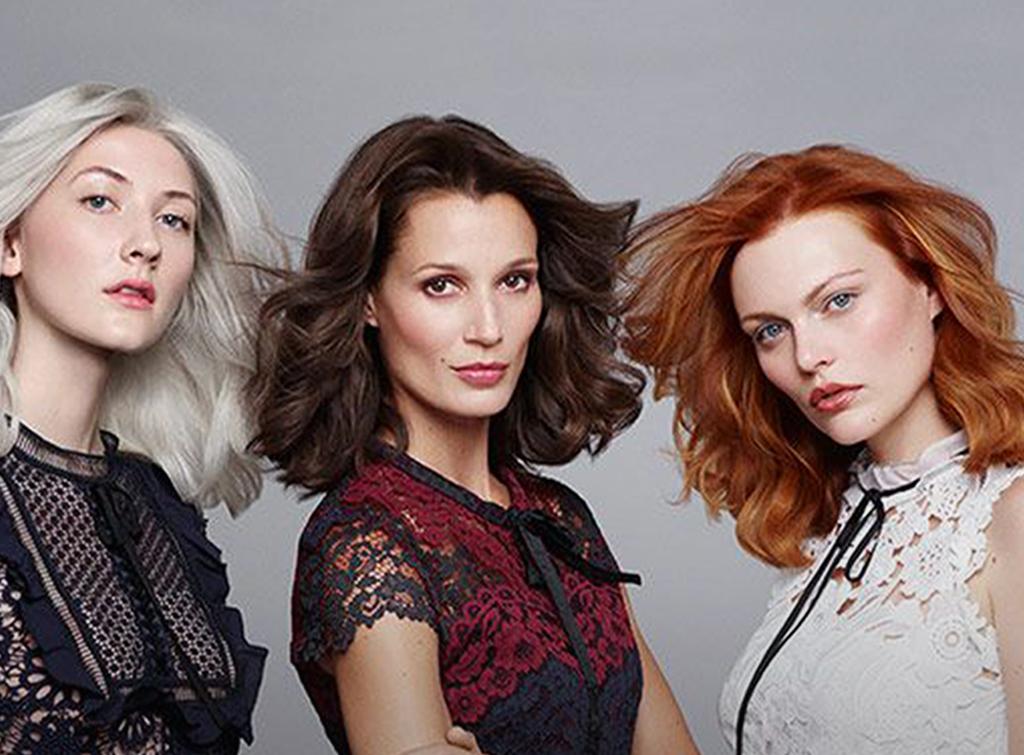 3 more stylish women