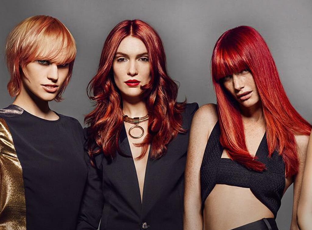3 stylish women
