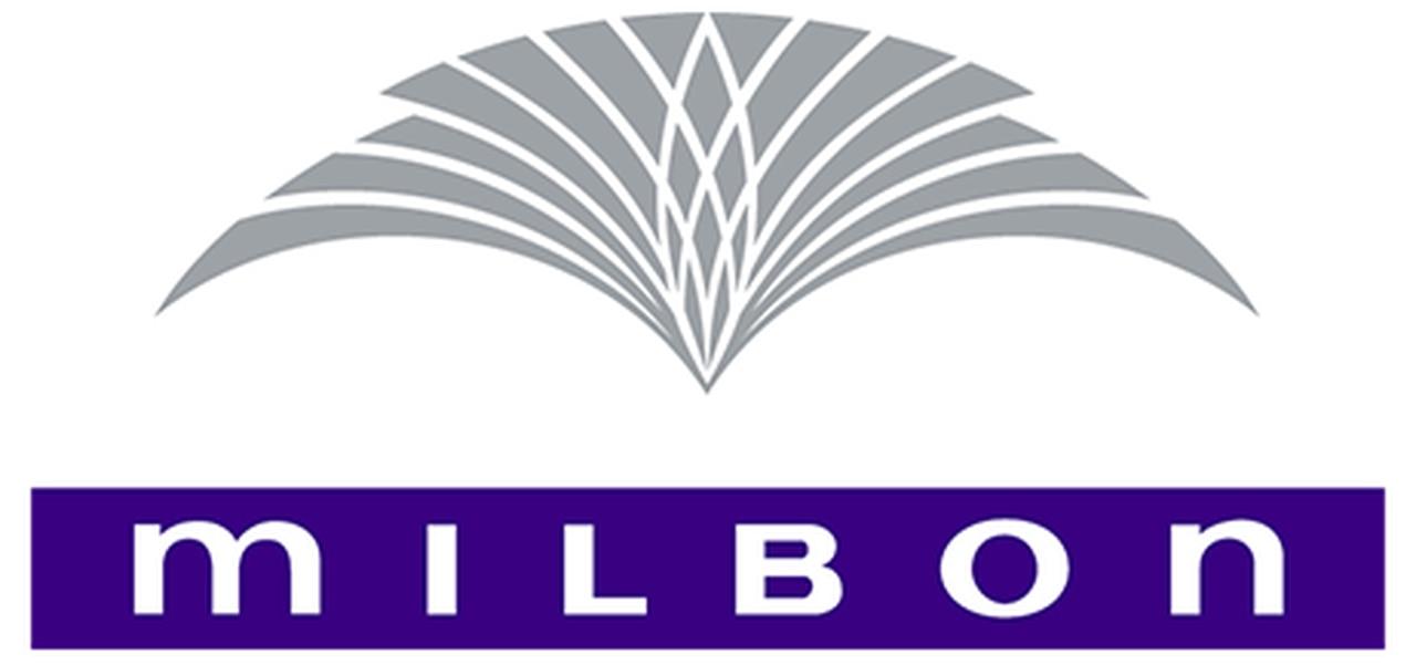 Milbon logo