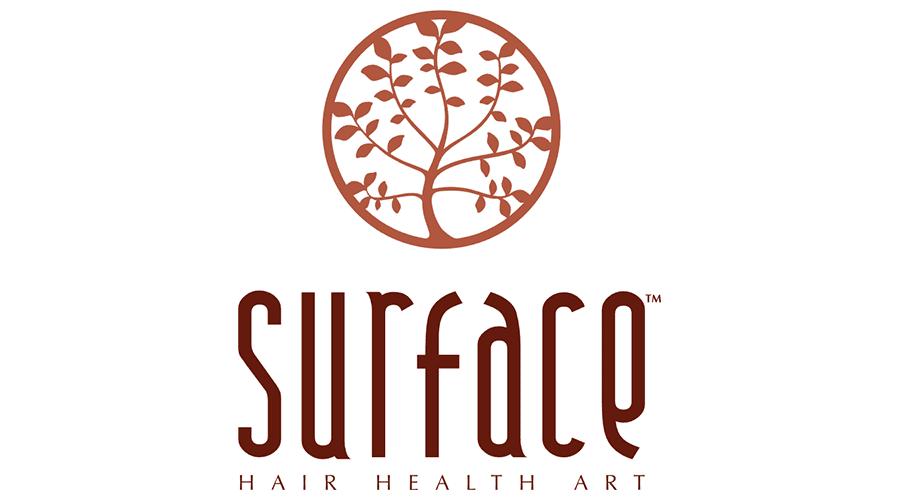 Surface Hair logo
